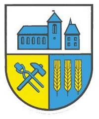 Wappen OT Erdeborn