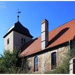 Ev. Kirche St. Nicolai, Neehausen