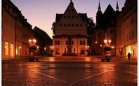 Rathaus Lutherstadt Eisleben