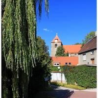 Kirche St. Bartholomäus Erdeborn