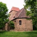 """""""Fleckenkirche"""" St. Nikolaus, Seeburg"""