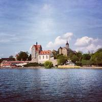 Schloss Seeburg (Fot: Marcel Senz)