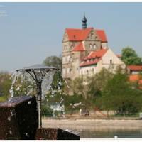 Schloss Seeburg (Foto: Steffen Kühn)